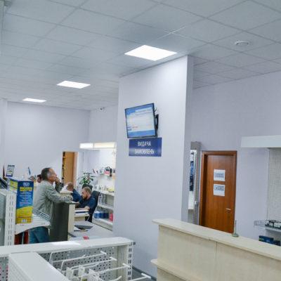 Офис «Элит–Украина»